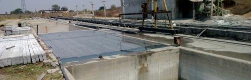 Sonali Industries, Bhawanipatna- Pole factory.
